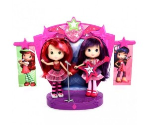 Strawberry Shortcake �������� ���������� ��� ����� 15 �� �� �����