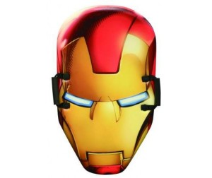 Ледянка Marvel Iron Man 81 см