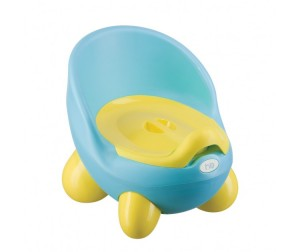 Горшок Happy Baby Ergo Potty New