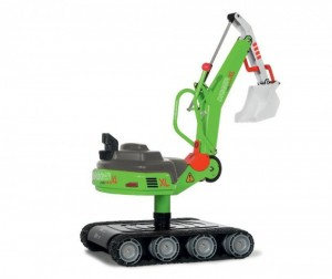 ������� Rolly Toys ���������� RollyDigger XL
