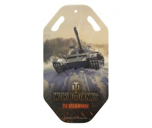 Ледянка Disney World of Tanks