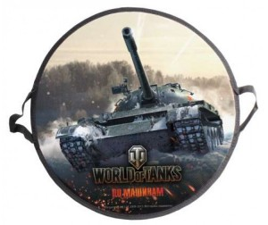 Ледянка 1 Toy World of Tanks 52 см