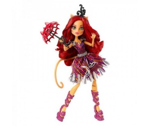 Monster High Кукла из серии Шапито Toralie