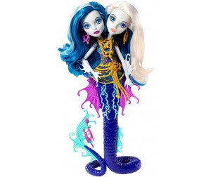 Monster High ����� ���� � ���� ������� ���������� ���