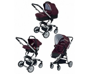 Коляска Foppapedretti SuperTres Travel System 3 в 1
