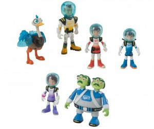 Miles from Tomorrowland ������� ����� ����� �������� ����� ������� 8 ��