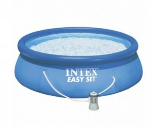 Бассейн Intex Easy Set 305х76 см с фильтром