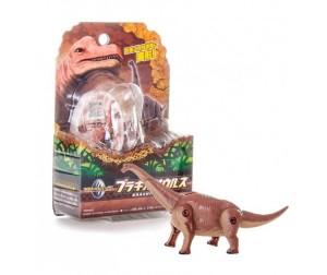 Купить EggStars Яйцо-трансформер Брахиозавр