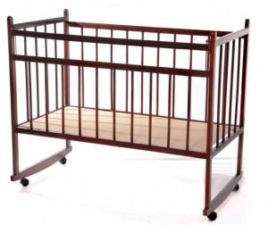 Детская кроватка ИП Чуркин Мишутка 13