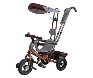 Купить Велосипед трехколесный Mars Mini Trike с отдельной управляемой ручкой