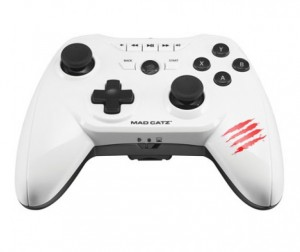 Mad Catz PC ������� C.T.R.L.R Mobile Gamepad ������������