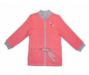 Купить Мамуляндия Куртка для девочки Стрекоза 16-0805
