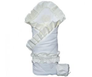Купить Мой Ангелок Конверт-одеяло на выписку М 4049