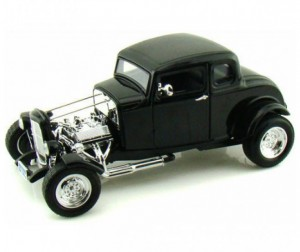 MotorMax ������� ������������� 1:18 1932 Ford Hot Rod