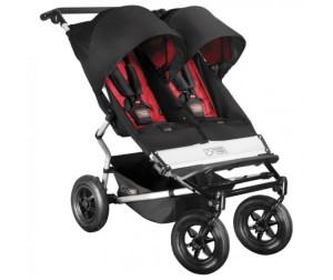 Mountain Buggy ������� ��� ������ Duet 2 � 1