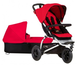 ������� Mountain Buggy Swift 2 � 1