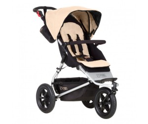 ����������� ������� Mountain Buggy Urban Jungle
