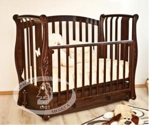 Кроватка Можга