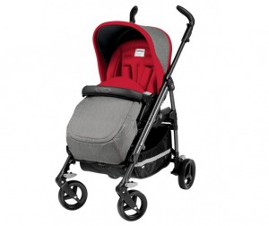 �������-������ Peg-perego Si Switch Completo