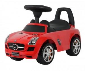 Каталка R-Toys Mercedes-Benz с музыкой