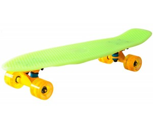 R-Toys Скейтборд Big Fishskateboard Glow 27