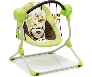 Электрокачели Baby Care Balancelle Инструкция - фото 2