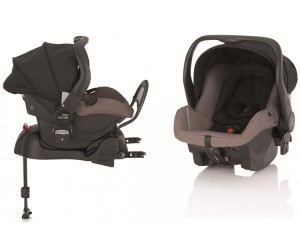 ���������� Britax Roemer Primo + Isofix Base