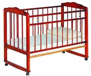 Кроватка Женечка