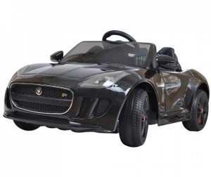 Электромобиль Shine Ring Jaguar F-Type 12V/7Ah