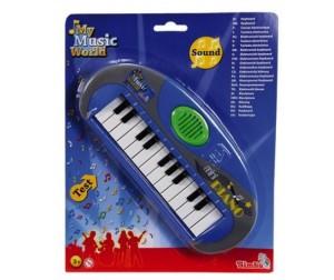 Купить Музыкальная игрушка Simba Мини-пианино