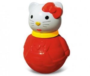 Купить Развивающая игрушка Стеллар Неваляшка большая