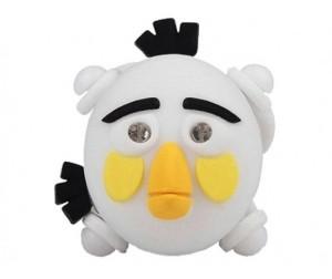 Купить Trolo Фонарь Angry Birds для велосипедов или самокатов