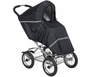 Купить Дождевик Tullsa для прогулочной коляски