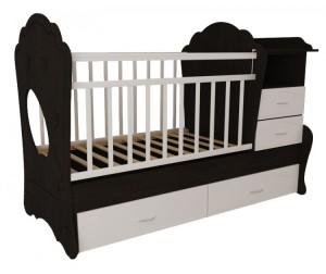Кроватка VALLE