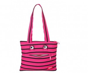 Zipit Сумка Monster Tote/Beach Bag
