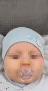 14768 Журавлик Шапка детская Мишенька от пользователя Татьяна