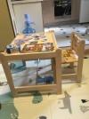 26189 Гном Набор мебели Малыш-2 от пользователя Tatyana Shkuropeko
