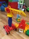 30770 Форма Кран башенный Детский сад от пользователя Оксана