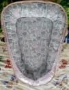 40121 Forest kids Кокон-гнездышко для новорожденных Beddy-byes от пользователя Софья
