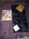 41849 B.Well Назальный аспиратор медицинский WС-150 очищение носа у младенцев и детей от пользователя Анжела