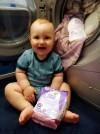 42254 Meine Liebe Стиральный порошок для детского белья концентрат 1000 г от пользователя Мария
