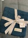 45041 AmaroBaby вязаный Pure Love Колос 105х75 см от пользователя Алина