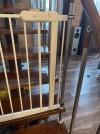 45809 Forest kids Ворота безопасности для дверных проемов от пользователя Эвелина