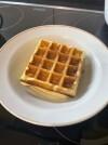 49604 Kitfort Вафельница для бельгийских вафель КТ-1611 от пользователя Анна