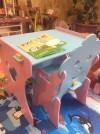 50668 Столики Детям Столик и стульчик Гном от пользователя Виктория