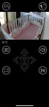 50937 Ramili Видеоняня Baby RV1500 от пользователя Инна