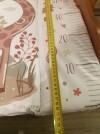 51358 Baby Care Матрас для пеленания 82х73 от пользователя Полина Волошина