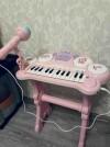 51723 Everflo детский центр Пианино от пользователя Ирина