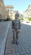 57794 Lucky Child Куртка детская Будь готов 41-18пф от пользователя Алла Исаева