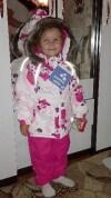 60735 Huppa Комплект детский Avery с принтом от пользователя Екатерина